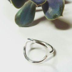 Circle ring Gemstone Rings, Stud Earrings, Gemstones, Jewelry, Month Gemstones, Jewellery Making, Earrings, Jewels, Ear Gauge Plugs