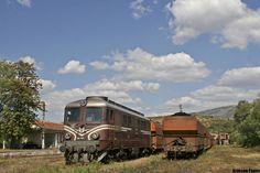 Bulgaria - BDŽ Cargo 06 112.7 / Stanintsi — Trainspo