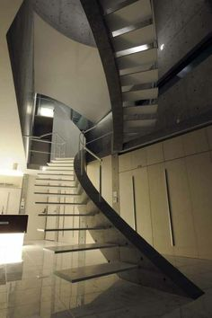 T House, an Impressive Home in Kyoto - Homaci.com