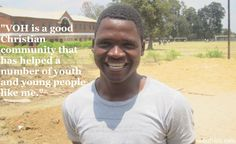 WHERE ARE THEY NOW: ADVANCE  | http://vohafrica.com/blog/2015-03-18/where-are-they-now-advance/ #vohafrica #changinglives #missions #nonprofit