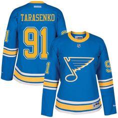 Louis Blues Vladimir Tarasenko 2017 Winter Classic Stitched NHL Jersey from  Reliable Women s Reebok St. f72ef3f60