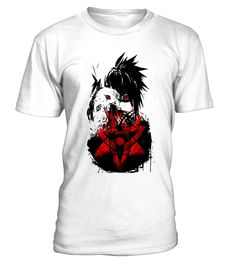Sasuke Naruto  #videogame #shirt #tzl #gift #gamer #gaming
