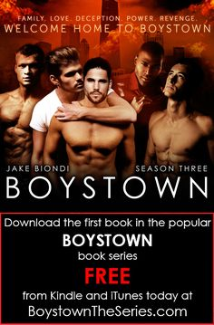 Check out the BOYS of summer in the summer's hottest book series!  BoystownTheSeries.com  BOYSTOWN is available in AUTOGRAPHED paperback, audio book, and all e-book formats. Book Series, Revenge, Book Format, Itunes, Audio Books, Author, Boys, Summer, Check