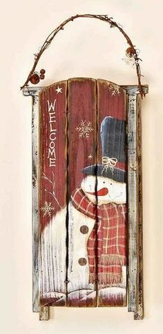 60 Awesome Wall Art Christmas Decor Ideas (25) - CoachDecor.com