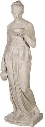GREEK Hebe, Goddess of Eternal Youth