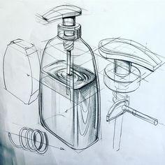 Obje çizimi sabunluk kara kalem çalışması. Obje çizimi sabunluk kara kalem çalışması. Interior Design Sketches, Industrial Design Sketch, Sketch Design, Pencil Art Drawings, Drawing Sketches, Drawing Ideas, Sketching, Perspective Sketch, Perspective Drawing Lessons