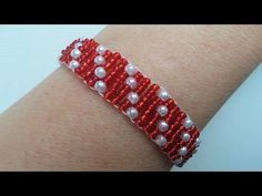 Easy handmade bracelet , necklace, ring for beginners. DIY jewelry set - YouTube