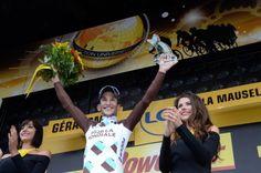 Blel Kadri winner stage 8, Tomblaine-Gerardmer.