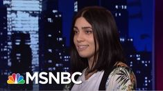 Pussy Riot's Warning About President Donald Trump For The U.S. Resistance | The Last Word | MSNBC - YouTube