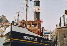 She's a beauty!! tugboat