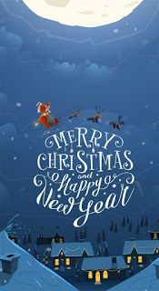 - iPhone wallpaper 39 beautiful Christmas illustrations, Christmas illustrations for free, Christmas - Merry Christmas Images, Noel Christmas, Merry Christmas And Happy New Year, Christmas Pictures, White Christmas, Merry Christmas Poster, Christmas Mood, Cute Christmas Wallpaper, Holiday Wallpaper