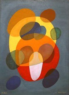 Oskar Fischinger, Abstraction 220