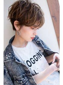 Short Choppy Haircuts, Cute Hairstyles For Short Hair, Short Hair Cuts, Short Hair Styles, Japanese Haircut, Egirl Fashion, Androgynous Hair, Stylish Short Hair, Haircut And Color