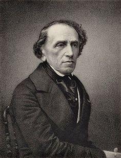 Giacomo Meyerbeer, nascido Jakob Liebmann Meyer Beer (Tasdorf, Rüdersdorf bei Berlin, 5 de setembro de 1791 — Paris, 2 de maio de 1864) foi um compositor e maestro alemão radicado na França. Compôs cerca de 285 obras musicais