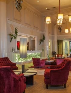 International House Hotel | New Orleans Boutique Hotel in Downtown NOLA