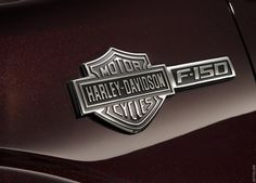 2010 Ford F 150 Harley Davidson