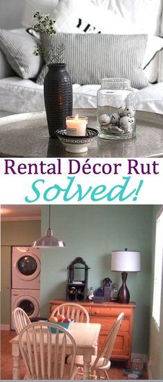 Al Decorating Tips Apartment Living Home Renovation Campaign