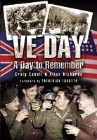 VE Day - A Day to Remember