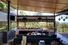 Peter Stutchbury, Architecture Design, Interior And Exterior, Interior Design, Australian Homes, Mid Century House, Home Look, Home Decor Styles, Decoration
