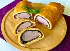 Tzatziki, Pork, Mexican, Cooking, Ethnic Recipes, Blog, Impreza, Food, Essen