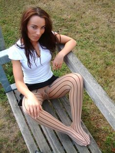 160 Best Bench Images In 2018 Stockings Sexy Tights