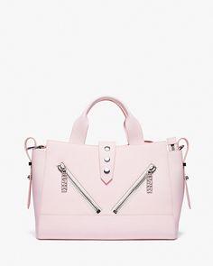 Kenzo KALIFORNIA Medium Tote Bag, модные брендовые, http://bags-lovers.livejournal.com/