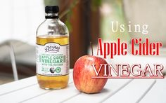 using apple cider vinegar Lower Ldl Cholesterol, What Causes High Cholesterol, Garlic Supplements, Small Pimples, Vinegar With The Mother, Lipid Profile, Beauty Bible