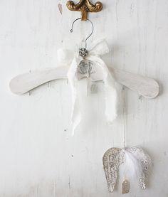 1000 Images About Clothes Hangers On Pinterest Clothes