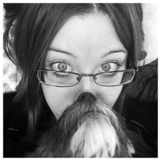 #Dog #Bearding Dog Bearding, Beards, Dog Lovers, Dogs, Pet Dogs, Doggies, Man Beard