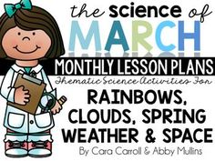 Teaching and learning about clouds can be SO fun! Seriously, kids love analyzing the sky, identifying different kinds of clouds, and determining the weather based on their cloud knowledge. Here are so