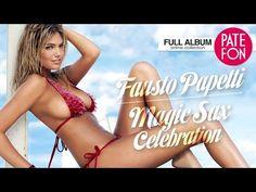 Fausto Papetti - Magic Sax Celebration /Romantic Saxophone (Full album)