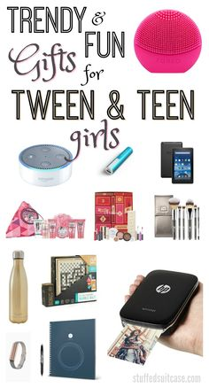 76 best Christmas gifts for teen girls images on Pinterest | Love ...