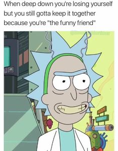 Image result for funny rick and morty memes