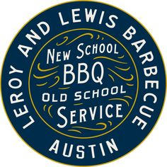 Evan LeRoy of Leroy and Lewis Barbeque of Austin, Texas will be with us on June 17 at DHV.