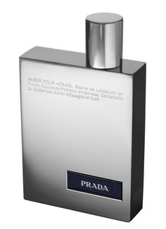Prada Amber Men Limited Edition para mis momentos especiales...