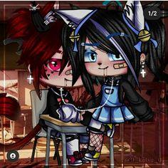 Anime Wolf Girl, Kawaii Anime Girl, Galaxy Wolf, Foto Gif, Cute Animal Drawings Kawaii, Dark Anime Guys, Roblox Pictures, Angel Pictures, Anime Artwork