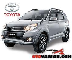 Kekurangan Mobil Toyota Rush