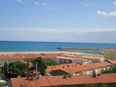 Vue superbe pour des vacances réussies à Saint Pierre La Mer