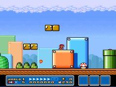 1988 - Super Mario Bros 3