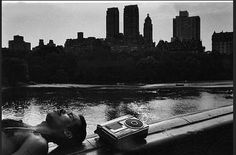 NYC.  // Fernando Scianna.