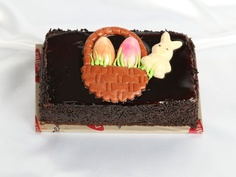 Monginis Food Pvt Ltd is the most trusted & biggest Cake brand in India since We are the largest manufacturers of Cakes, Pastries, packaged good and other baked products. Easter Hampers, Cake Branding, Cupcake Cakes, Cupcakes, Big Cakes, Cake Shop, Christmas Time, Baking, Desserts