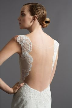 Watters Brides Viv Gown | FALL 2014