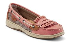 Dear new sperry's, this love could be dangerous!