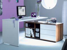 L Förmige Computer Tisch Design - Lounge Sofa
