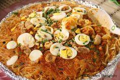 Pancit Palabok – Pancit Recipe – Filipino Foods And Recipes
