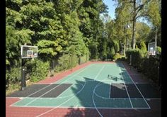 this reminds me of where i played tennis as a kid ~ across the (busy) street, up the wall, thru the big yard and thru the bushy trees ~ it was worth it ~ http://www.forbes.com/pictures/ekkl45fge/mediterranean-home-greenwich-connecticut-4/#gallerycontent