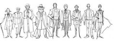 YES PLEASE! // Doctor Who: animated series concept art unearthed | Den of Geek