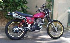 Yamaha XT500 Yamaha Motorcycles, Cars And Motorcycles, A Husky, Scrambler Motorcycle, Dual Sport, Street Tracker, Dirt Bikes, Cafe Racers, Custom Bikes