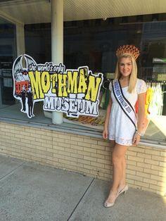 Miss Tourism Pageant