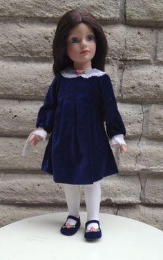 RARE New Robert Tonner JC Penney Doll Friend of Magic Attic   eBay